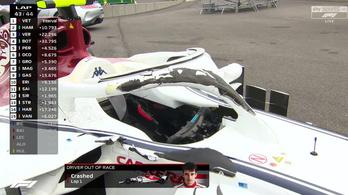 Az F1-ben is kiderült, mennyit is ér a Glória