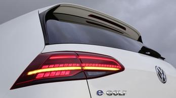 Villanyautókkal indít autómegosztót Berlinben a Volkswagen