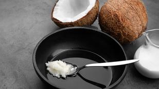A kókuszolaj színtiszta méreg?