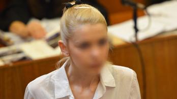Szabadulószobában tölti utolsó börtönnapját Rezešová