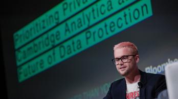 Az EU megbüntetné az adatainkkal visszaélő politikusokat
