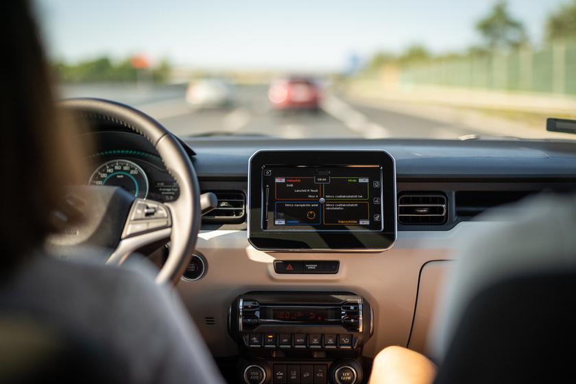 Az új Suzuki Ignissel a világ végére is elmennénk: kényelmes, biztonságos, megbízható autó. Az előnyeinek pedig itt még koránt sincs vége.