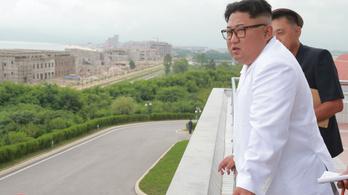 Észak-Korea azzal gyanúsítja az USA-t, hogy titkos háborúra készül ellenük