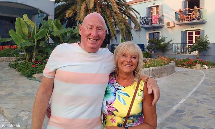 John és Susan Cooper