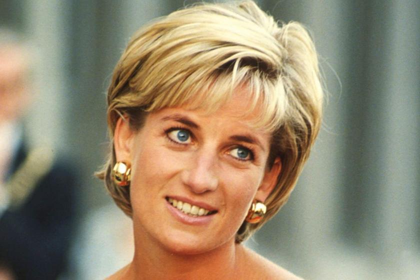 A ruha, amit Diana nem sokkal a halála előtt viselt - Milliókért árulják