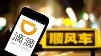 Horrorsztori miatt zárták be a kínai Ubert