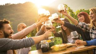 Mennyire ismered jól a borokat? Teszteld magad!