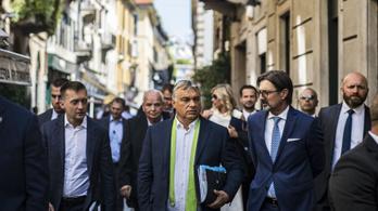 Orbán gyűjti a szövetségeseket a migránsellenes Európához