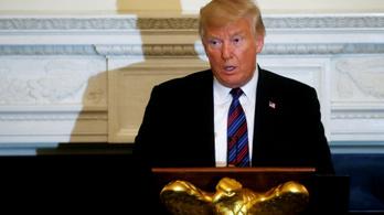 Kiderült, miért fújta le Trump az észak-koreai miniszteri találkozót