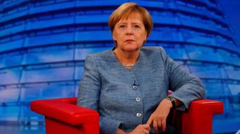 Merkel elítéli a chemnitzi tüntetések erőszakos cselekményeit
