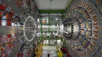 Mérföldkő a Higgs-bozon vizsgálatában