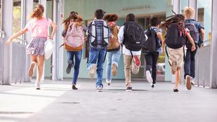 Mennyibe kerül egy gyerek iskolakezdése Magyarországon?
