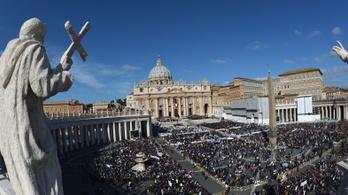 A Vatikán eltussolta a pedofil papok ügyeit