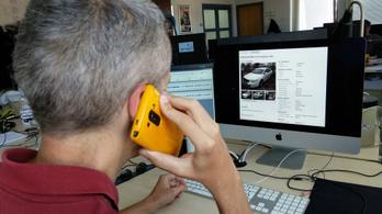 A magyar autóhirdetésekkel is csalnak: felhívtunk egyet
