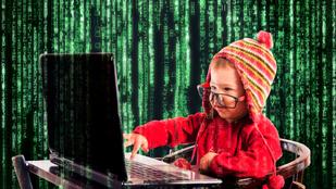 Hazai kutatók szerint így alakítja át agyunkat a digitális világ