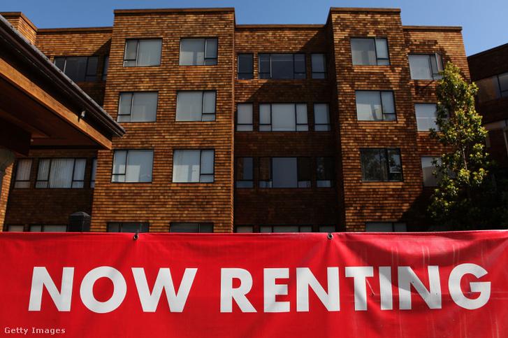 Kiadó lakások San Franciscóban