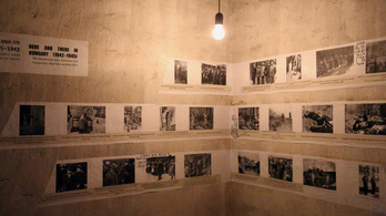 Megelégelték a hatóságok tehetetlenségét, akcióba kezdtek a budapesti holokauszt-álmúzeumnál
