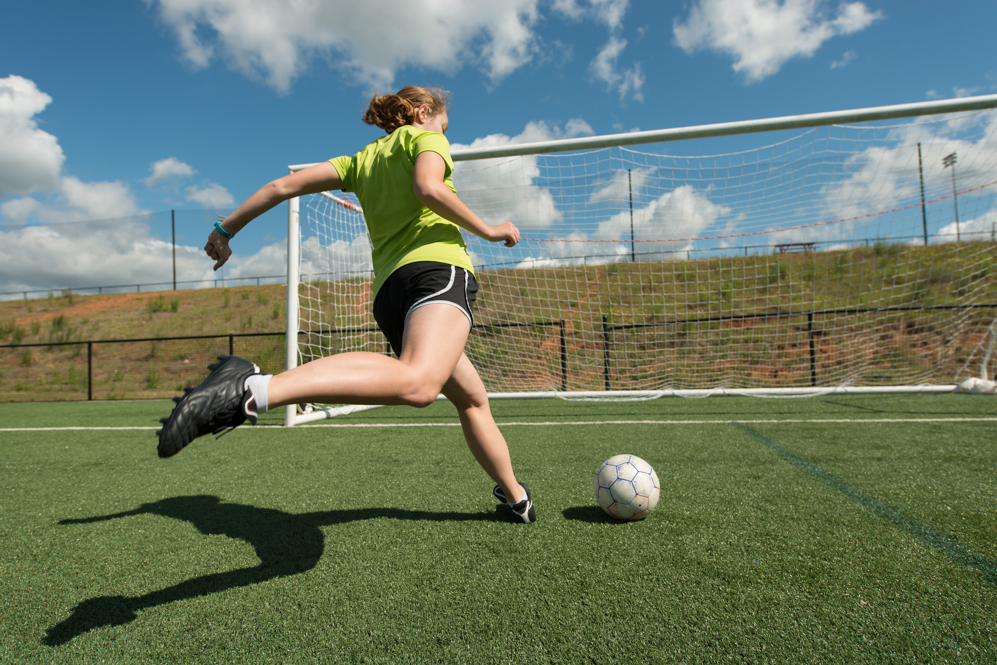 a foci segíthet a fogyásban 30 napos derék karcsúsító kihívás
