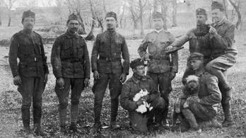 A Nemzeti Hadsereg ismeretlen arcai