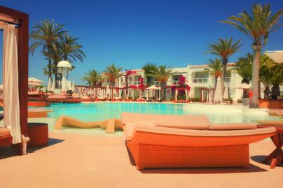 luxus hotel szálloda resort (3)