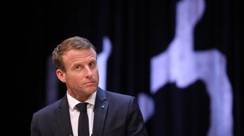Macron: Orbánéknak igazuk van, ha bennem látják a fő ellenségüket