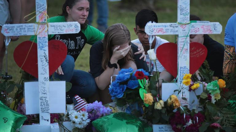 Többen haltak meg fegyvertől a civil életben, mint a háborúkban