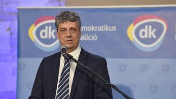 A DK már most kiszállt az EP-választásos baloldali összefogásból