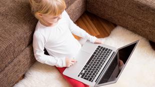 3+1 kiváló szűrőprogram a gyerekek védelmében