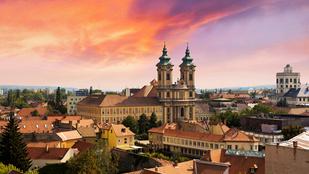 Ne csak a szüret miatt látogass Egerbe szeptemberben