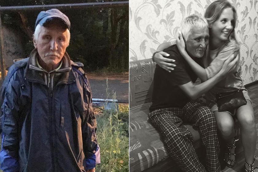 Saját családja tette utcára a férfit: egy 18 éves lány változtatta meg az életét