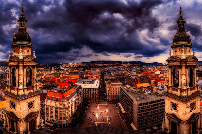 tél budapest program 4