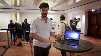 Megnéztük a Lenovo három legjobb új laptopját