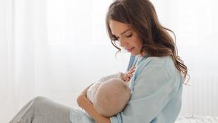 Tíz dolog a szoptatásról, amiről senki sem szólt