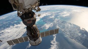 Kilyukadt a Nemzetközi Űrállomás űrhajója
