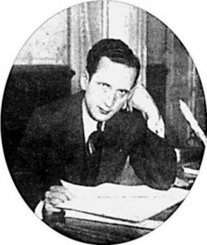 Borisz Szkoszirev