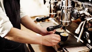 Fáj a hasad a kávétól? Van megoldás!