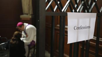 Az ausztrál papok nem akarnak szólni, ha tudomásukra jut a gyerekbántalmazás