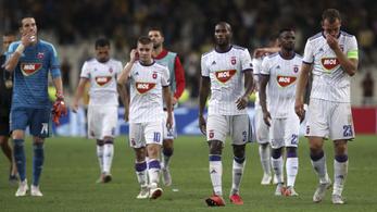 A Chelsea-t, a Milant, az Arsenalt hozhatja Magyarországra a Vidi