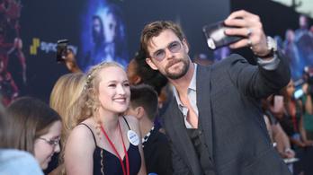 Chris Hemsworth a Star Trek helyett egy akcióthriller főszereplője lesz