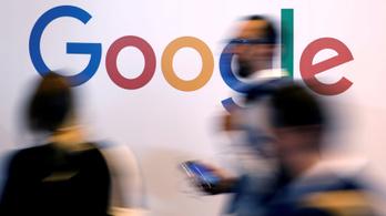 A Google titkos megállapodást kötött a Mastercarddal