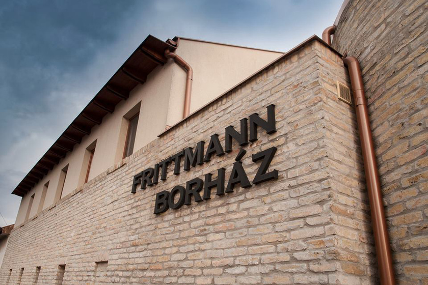 Frittmann Borászat