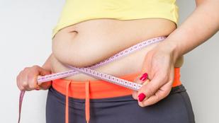 Tüntesd el a zsírt a hasadról: így alakul ki, így bonthatod le!