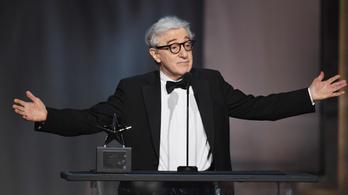 Eltüntetik Woody Allen új filmjét
