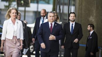 Orbán személyesen küzd meg a jogállamért aggódókkal