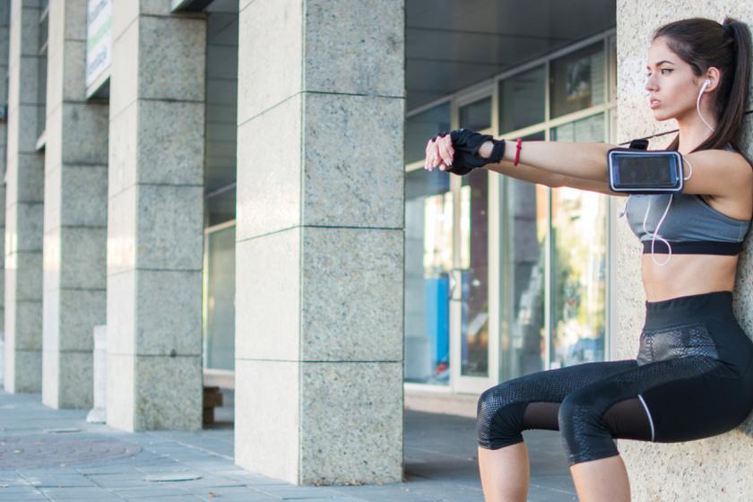 Gyönyörű, tónusos testet csinálnak: 10 otthon végezhető gyakorlat, amit muszáj beletenned az edzéseidbe