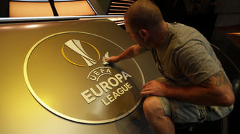 A Chelsea-t hozza el Budapestre a Vidi az EL-ben