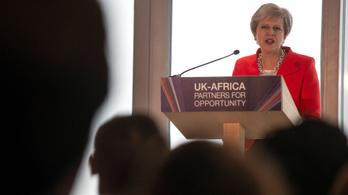 Nagy-Britanniának sok esélye nincs Afrikában, Kína és az unió jobban áll