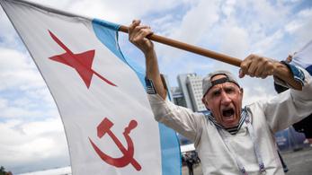 Miért maradnánk ki? Oroszország is beszállt az offshore-adóversenybe