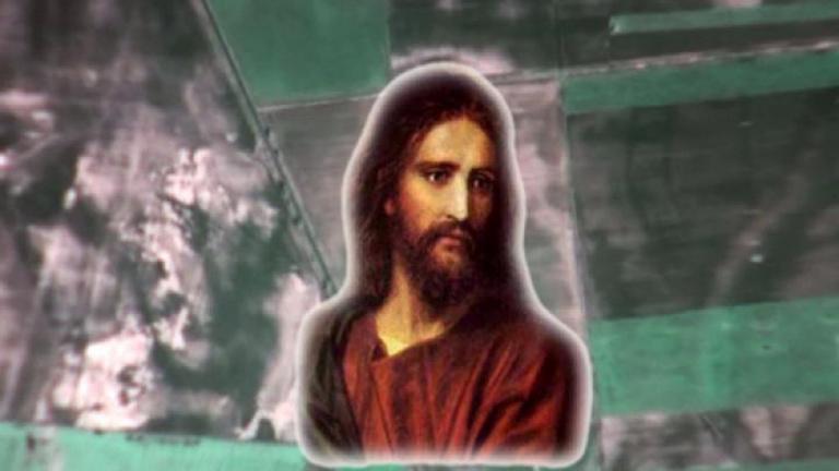 Hogy került Jézus a Hortobágyra?