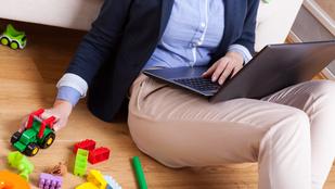 A 10 legfontosabb szempont a karrier-család egyensúly fenntartásához